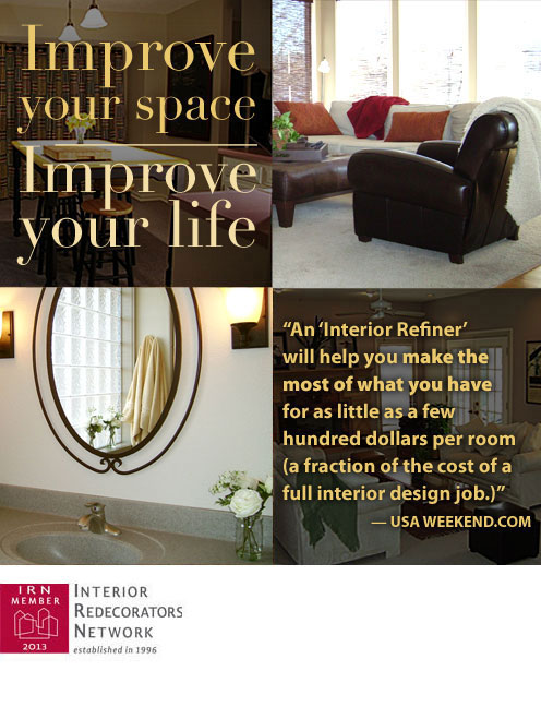 improve your space