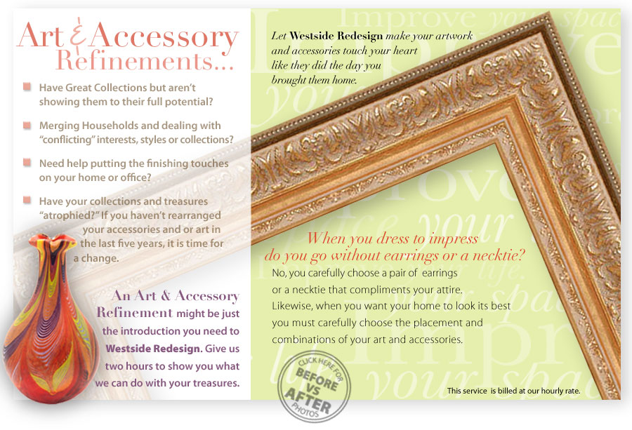Art and accessories